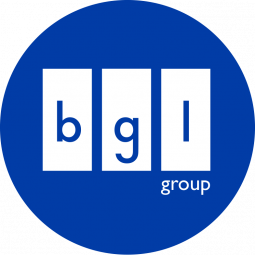 BGL Tech logo
